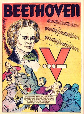 Beethoven V