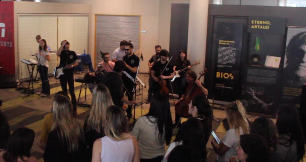 Orquesta Interactiva