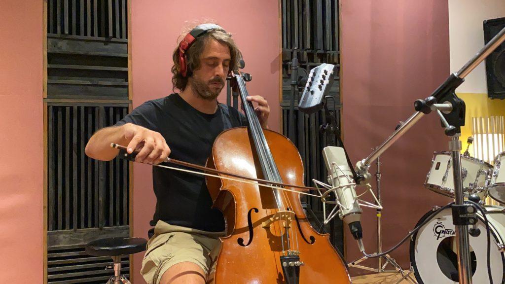 Orquesta Interactiva - Cello