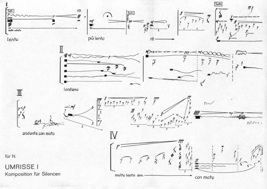 DieterSchnebel - Mo-No Music to Read