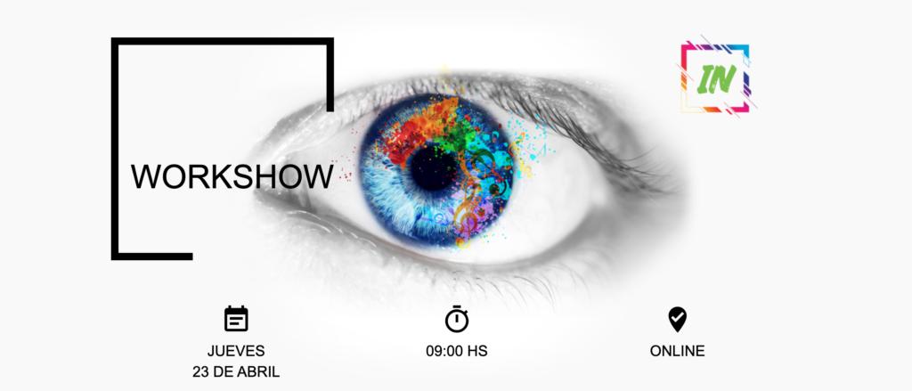 WorkShow - El Efecto Medici (IAE - In)